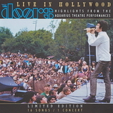 The Doors / Live In Hollywood - Highlights From The Aquarius Theatre Performances (CD)