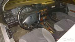 Подушки безопасности Опель Омега Б 96 года,  Opel Omega B