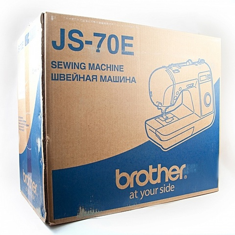 Швейная машина BROTHER JS-70E