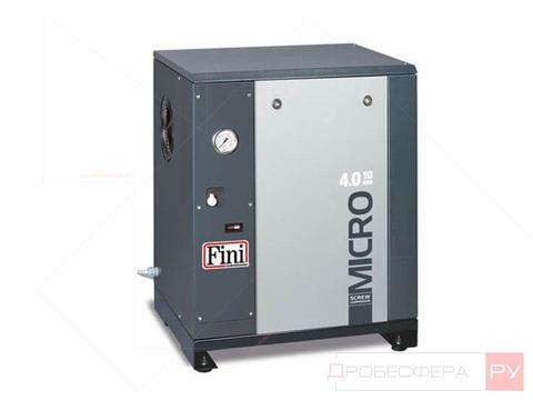 Винтовой компрессор FINI MICRO SE 2.2-10