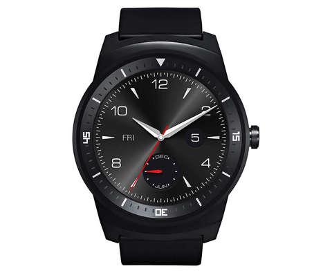 Купить Умные часы LG G Watch R по доступной цене