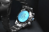Купить Мужские японские наручные часы Seiko SSC017P1 по доступной цене