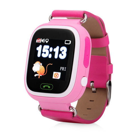 Часы и будильнки Детские часы с GPS трекером Smart Baby Watch Q80 9a5f9e9b06a714e51cc4099c826de7e2.jpg
