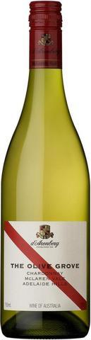 Вино Олив Грув геогр.наим. 2015 бел.сух. 0,75л 13,5% Австралия