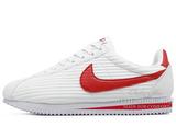 Кроссовки Мужские Nike Cortez White Red SMR
