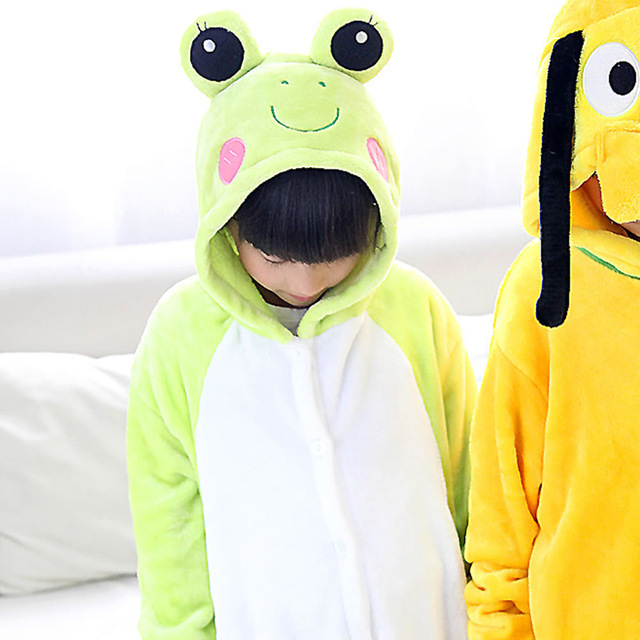 Классические Кигуруми Кигуруми Лягушка детская Christmas-Baby-Boys-Girls-frog-Goofy-dog-Children-pajamas-Flannel-Stitch-Animal-Pajamas-Kid-Paja.jpg