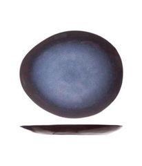 Тарелка 20,5 см Roomers Sapphire
