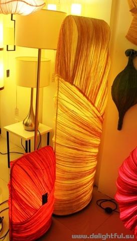 Design lamp 07-258