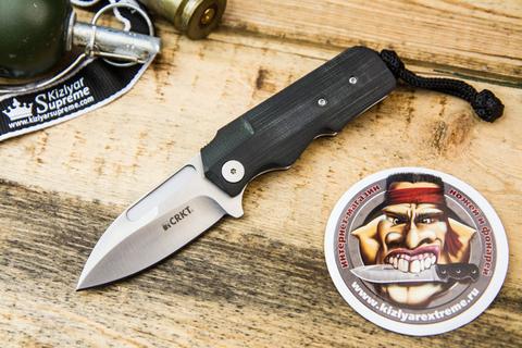 Складной нож CRKT Liong Mah Design 6520
