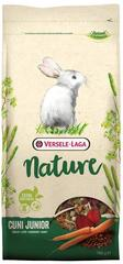 Корм для крольчат, Versele-Laga Nature Cuni Junior NEW