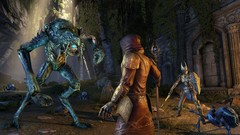 PS4 The Elder Scrolls Online: Summerset (английская версия)