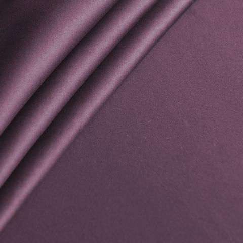 Ткань димаут Джина фиолетовый