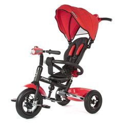 Велосипед Moby Kids Junior-2 T300-2 Red