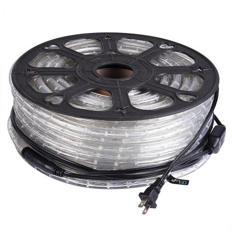 Светодиодный шланг зеленый LED купить оптом и розницу