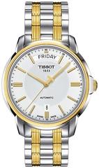 Наручные часы Tissot Automatics III T065.930.22.031.00