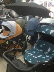 Зонт для колясок ANEX