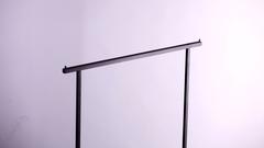 Бэст-1504 Стойка вешалка (вешало) напольная для одежды