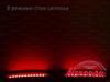 LED катафоты Honda CRV 2010