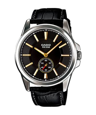 Купить Наручные часы CASIO MTP-E101L-1AVDF по доступной цене