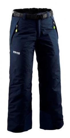 Детские горнолыжные брюки 8848 Altitude Inca (navy)