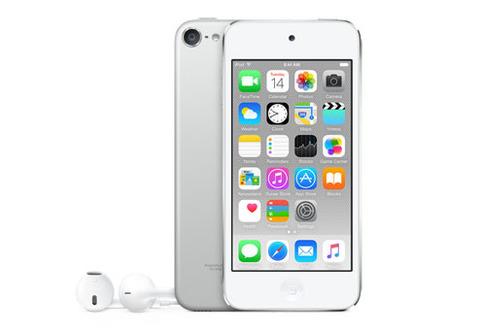 Apple iPod Touch 6 64Gb Silver купить в Перми