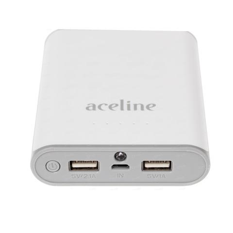 Портативный аккумулятор Aceline HC XL 10000 мАч