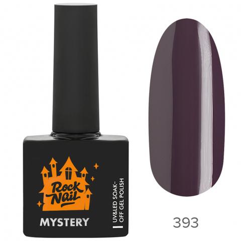 Гель-лак RockNail Mystery 393 Secret Castle