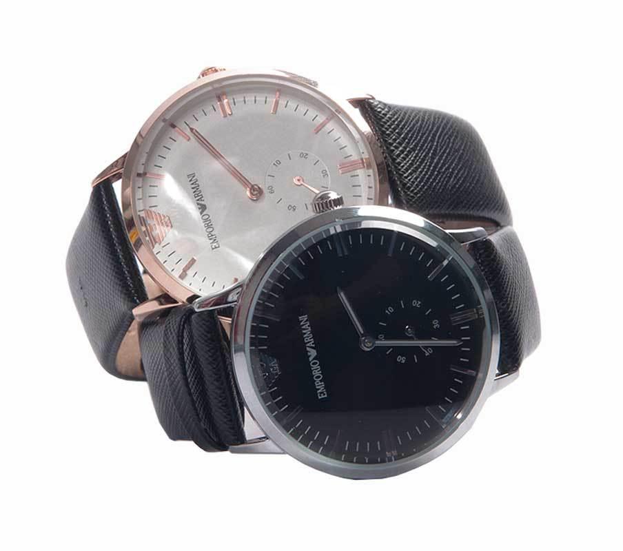 Реплика часы мужские