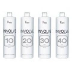 KEZY окисляющая эмульсия involve cream developer 3% 100мл