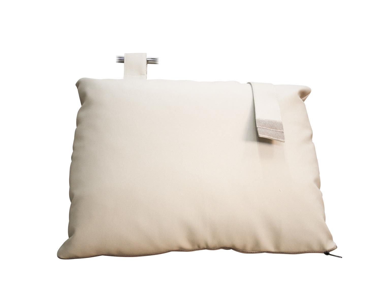 Подушка на лямках для кухонного дивана Карелия КУ