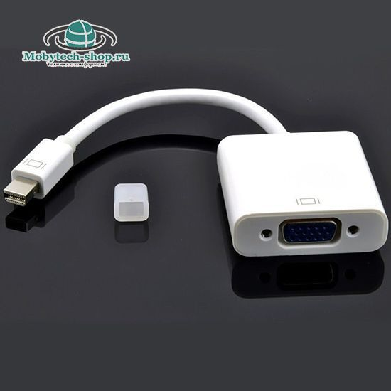 mini DisplayPort-VGA-адаптер