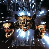 The Mission / Masque (LP)
