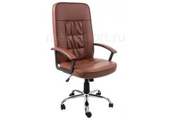 Компьютерное кресло Bravo коричневое