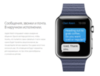 Купить Часы Apple Watch 42мм (миланский сетчатый стальной с магнитной застежкой) по доступной цене