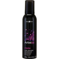 EUGENE PERMA артист(е) create мусс для вьющихся волос, 200 мл