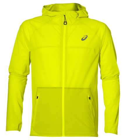 Ветровка для бега Asics Waterproof Jacket мужская