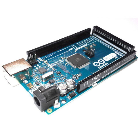 Arduino MEGA 2560 (оригинал)