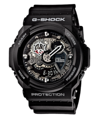 Наручные часы Casio GA-300-1ADR