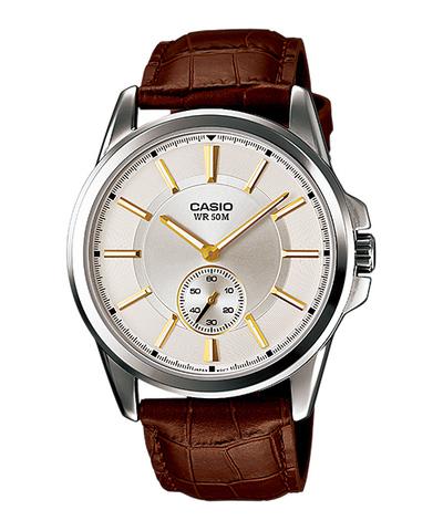 Купить Наручные часы CASIO MTP-E101L-7AVDF по доступной цене
