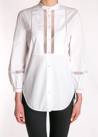 Рубашка из хлопка LES COPAINS