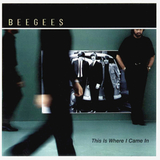 Bee Gees / This Is Where I Came In (CD)