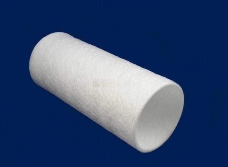 Фильтр от песка для скважинного насоса 3