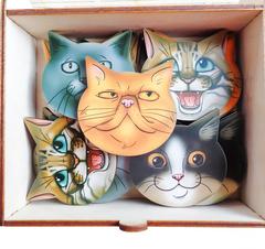 Мемо Коты, Smile decor упаковка