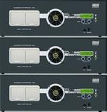 Инвертор МАП SIN ЭНЕРГИЯ 4,5кВт 24В Hybrid Li 3F - фотография