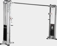 Тренажер кроссовер Body Solid ProClub SCC-1200G