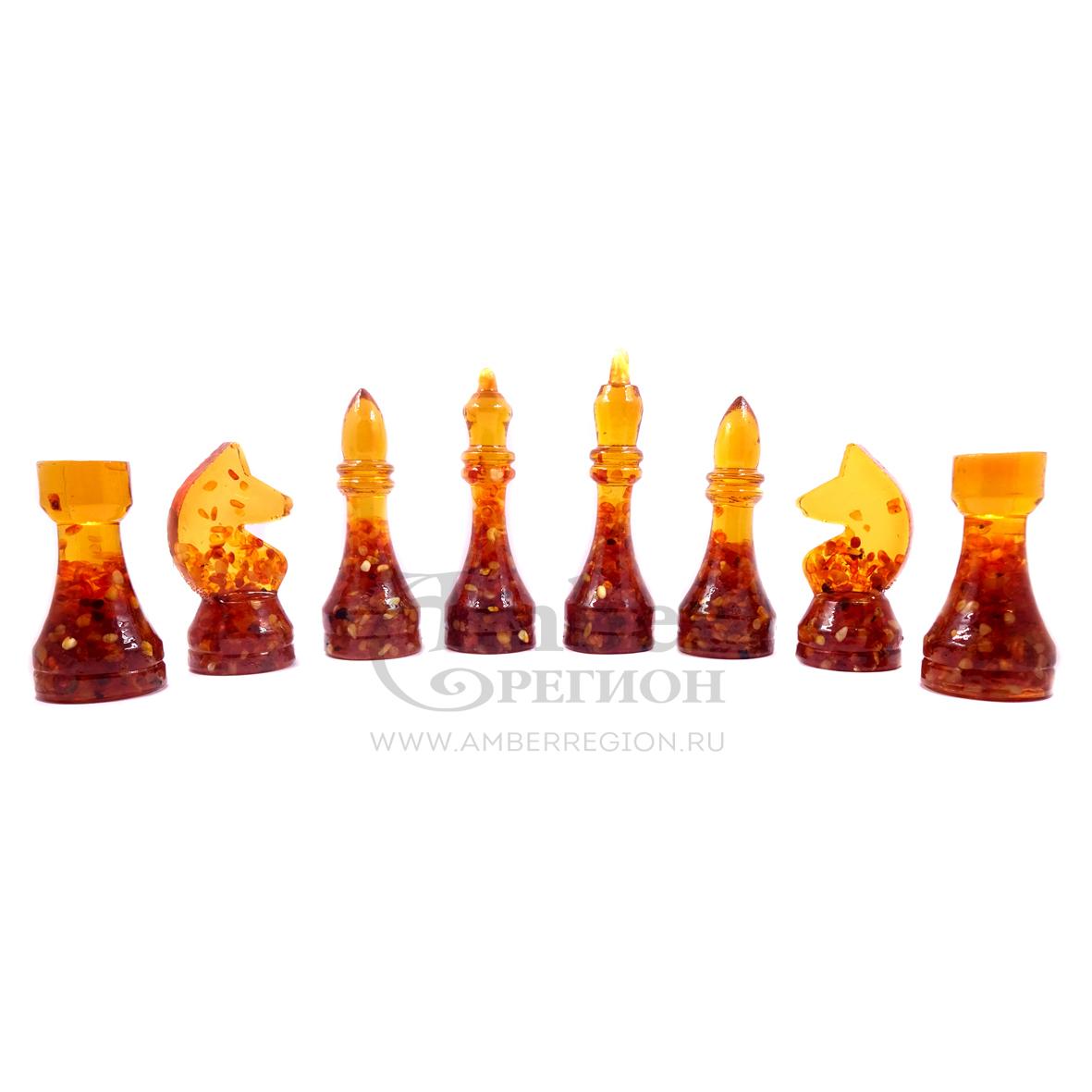Шахматы Классика для досок 35*35 см (5 комплектов)