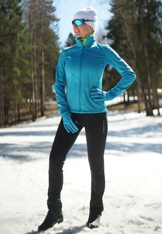 Nordski Motion женский лыжный костюм breeze
