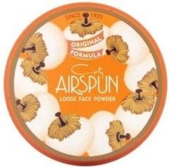 Coty Airspun Translucent рассыпчатая пудра