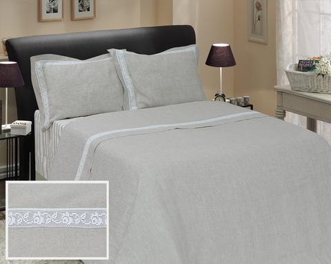 Комплект постельного белья Неаполь (ш)