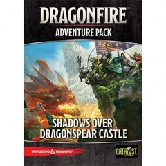 Dragonfire Adventures - Dragonspear Castle